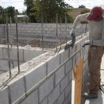 reinforced brickwork