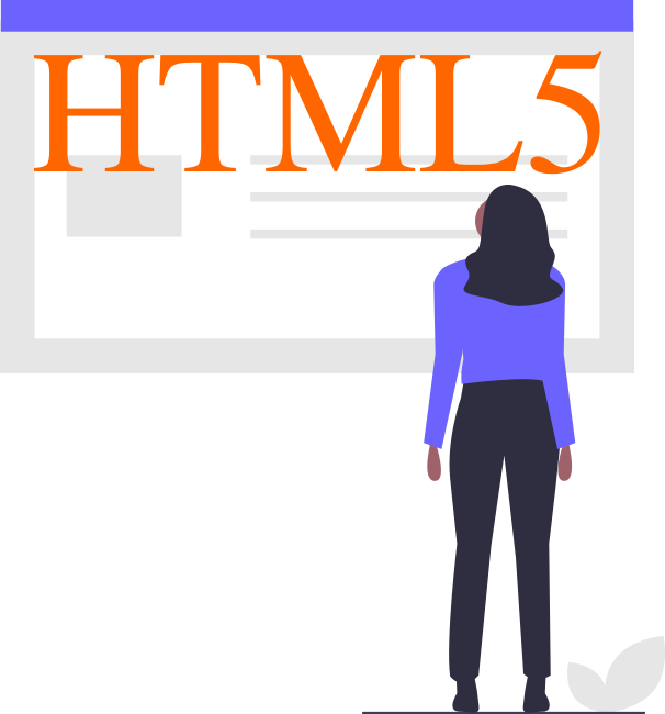 html and html5 tutorial for begginers